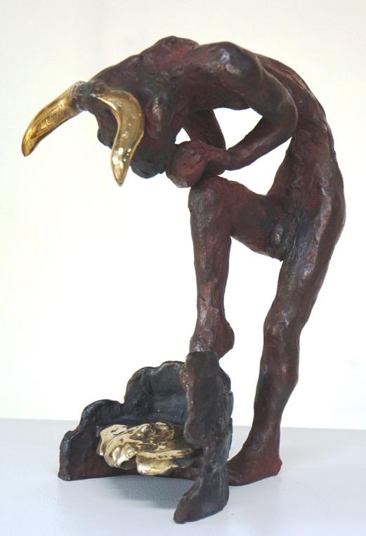 Minotaurus - Das Spiegelbild